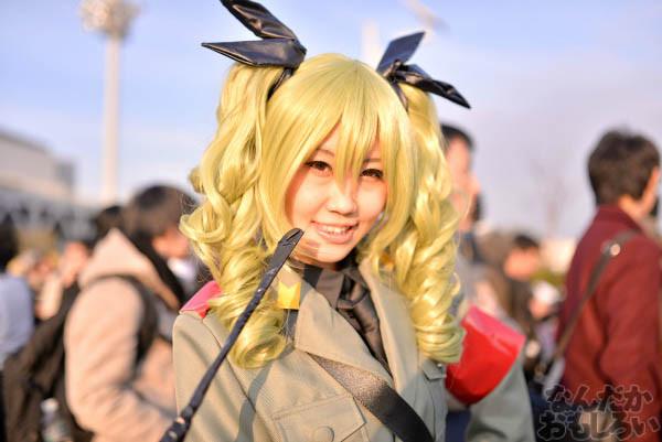 コミケ87 コスプレ 画像写真 レポート_4169