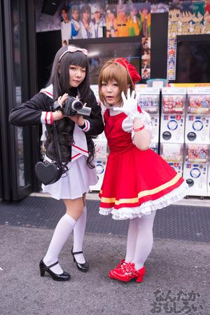 ストフェス2015 コスプレ写真画像まとめ_7795