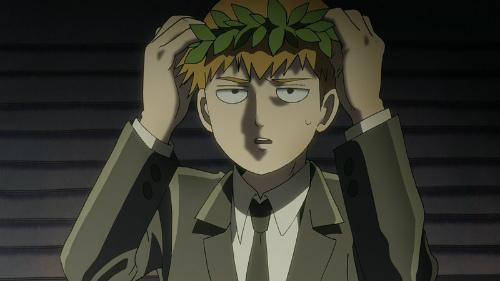 アニメ『モブサイコ100』第6話感想(ネタバレあり)2