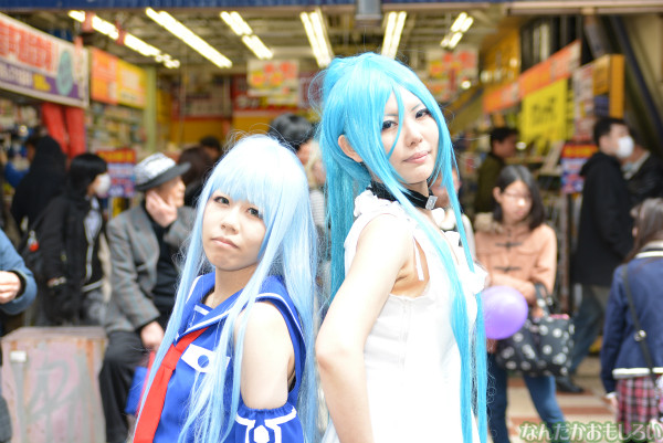 『日本橋ストリートフェスタ2014(ストフェス)』コスプレイヤーさんフォトレポートその1(120枚以上)_0228