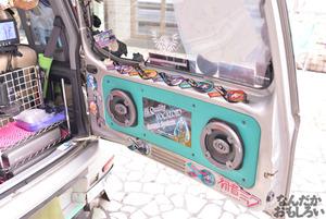第2回富士山コスプレ世界大会 痛車 写真 画像_9210