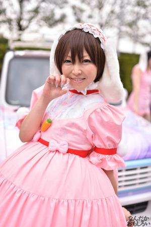 博麗神社秋季例大祭 コスプレ 写真 画像_1024
