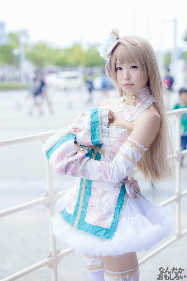 東京ゲームショウ2014 TGS コスプレ 写真画像_1421
