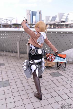 コミケ87 コスプレ 写真 画像 レポート_3734