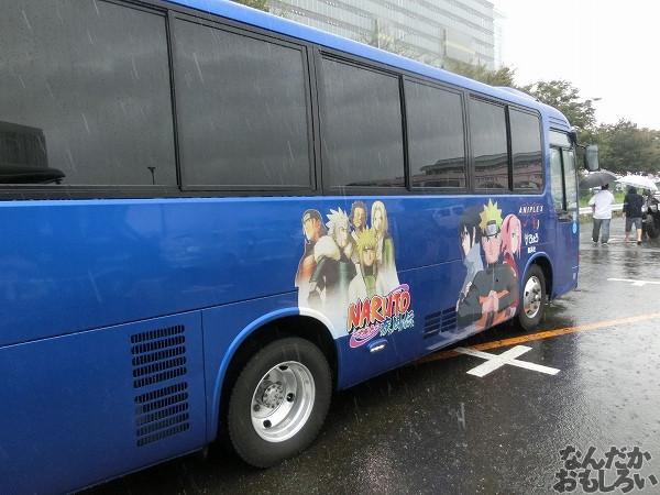 第10回痛Gふぇすたinお台場 進撃の巨人 ハイキュー!! 痛車 画像_5846