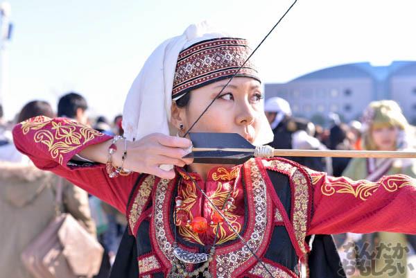 コミケ87 コスプレ 写真 画像 レポート_3899