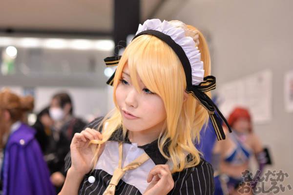 コミケ87 2日目 コスプレ 写真画像 レポート_4329