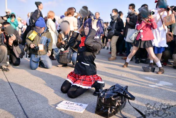 コミケ87 3日目 コスプレ 写真画像 レポート_4848