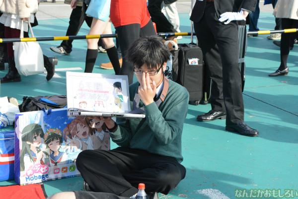 艦これ多め!『コミケ85』2日目のコスプレイヤーさんフォトレポート_0063