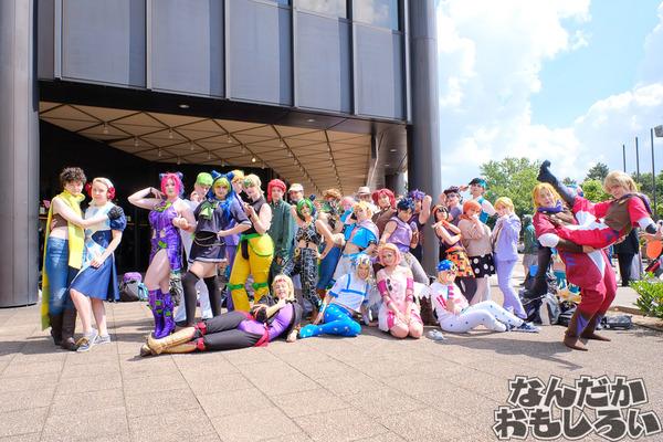 ドイツイベント『DoKomi(ドコミ)』2日目のコスプレレポート8949