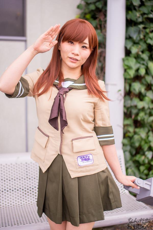 『砲雷撃戦!よーい!二十三戦目 東京』艦これコスプレフォトレポート_9059