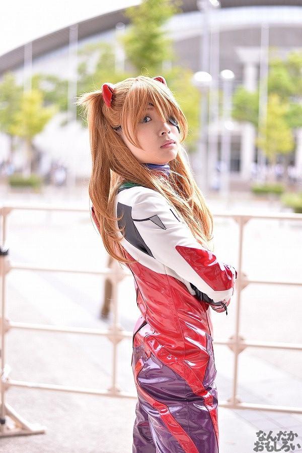 東京ゲームショウ2014 TGS コスプレ 写真画像_5260