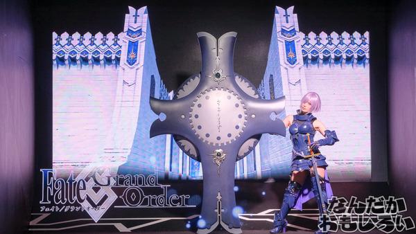 『Fate/Grand Order』アニメジャパンのFGOブースやFGO関連情報2336