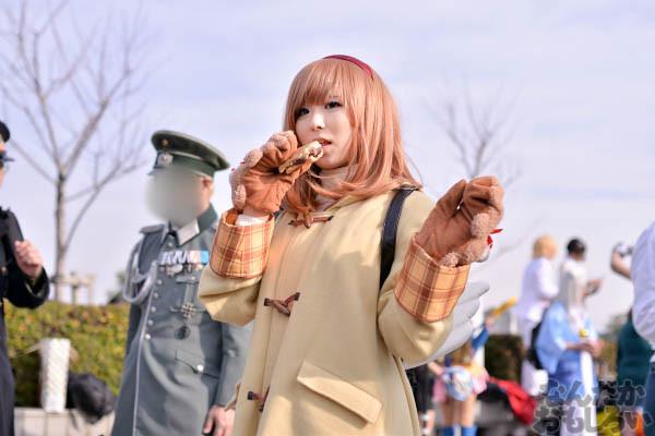 コミケ87 コスプレ 画像写真 レポート_4032
