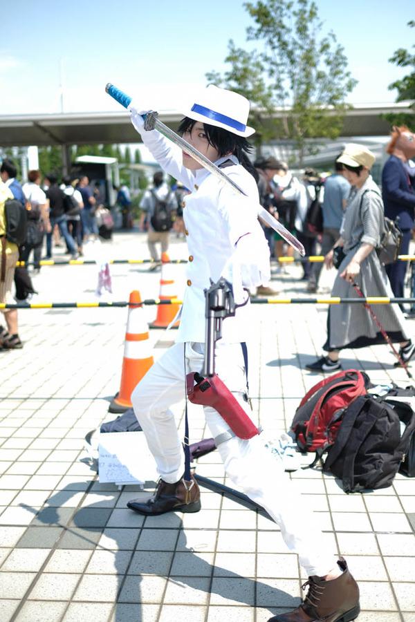 コミケ94コスプレ1日目写真まとめレポート-63