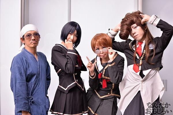 東京ゲームショウ2014 TGS コスプレ 写真画像_5071
