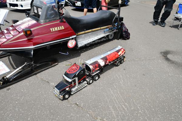 洞爺湖痛車-43