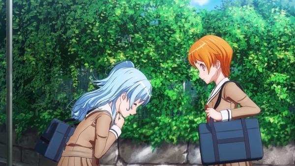 『バンドリ! 2nd Season』4話_230407