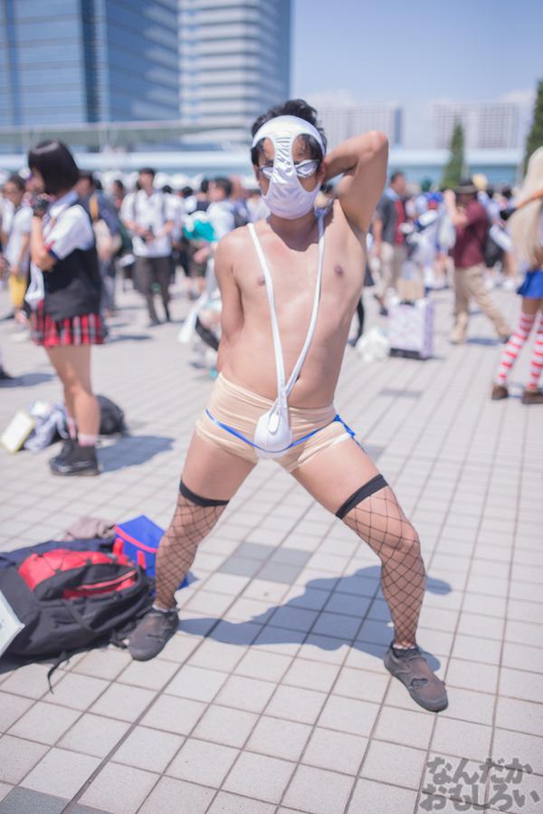 『コミケ88』2日目コスプレ画像まとめ_9065