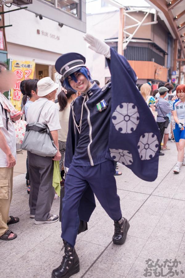 『世界コスプレサミット2015』大須商店街で大規模コスプレパレード!その様子を撮影してきた_8218