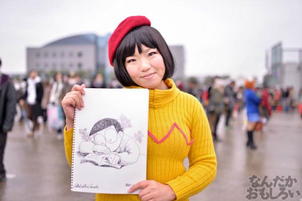 コミケ87 2日目 コスプレ 写真画像 レポート_4380
