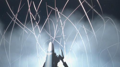 『シドニアの騎士』第1話「初陣」感想など5