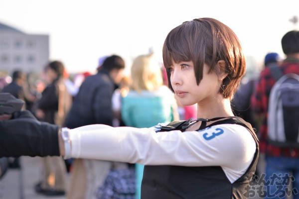 コミケ87 コスプレ 画像写真 レポート_4106