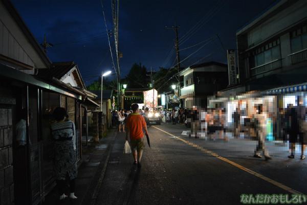 『鷲宮 土師祭2013』らき☆すた神輿_0698