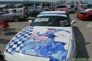 『第8回痛Gふぇすた』東方Projectの痛車フォトレポート_0677