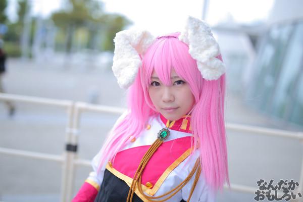東京ゲームショウ2014 TGS コスプレ 写真画像_1248