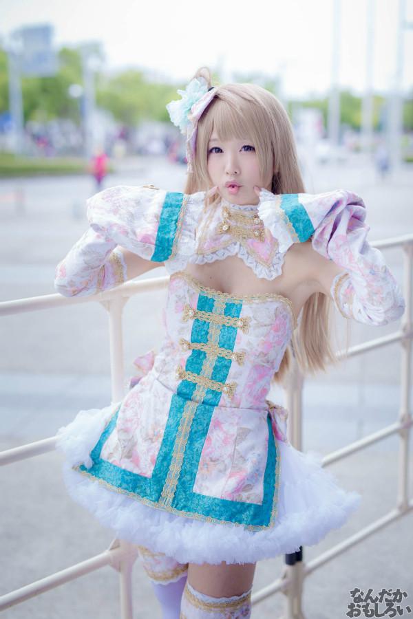東京ゲームショウ2014 TGS コスプレ 写真画像_1440