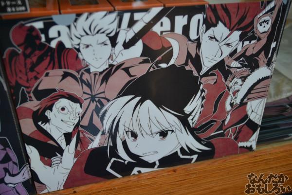 「Zero」「stay night」のコラボカフェ『Fate/Zero~stay night Cafe』フォトレポート_0406