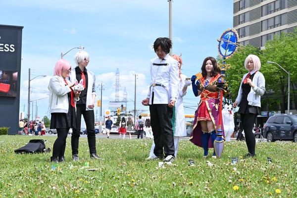 AnimeNorth2019FGOギャザリング013
