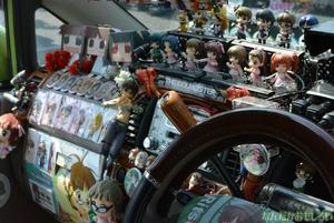 『第8回痛Gふぇすた』アイドルマスターの痛車フォトレポート_0061