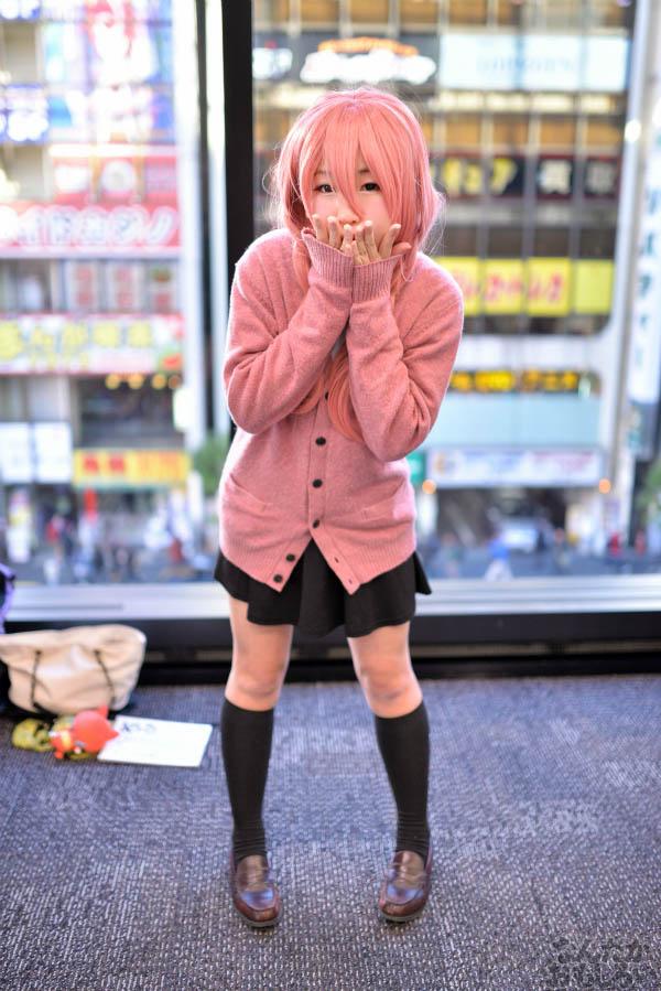 アキバ大好き!祭り 2015 WINTER 秋葉原 フォトレポート 写真画像 コスプレあり_5051