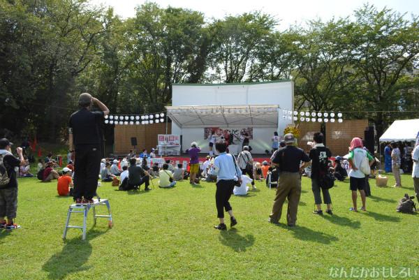 『鷲宮 土師祭2013』全記事&会場全体の様子まとめ_0531