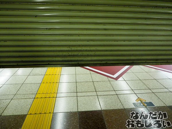 P『デレステ』最終日の新宿広告ジャックの様子をレポート!0004