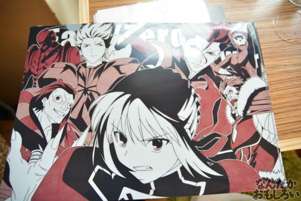 「Zero」「stay night」のコラボカフェ『Fate/Zero~stay night Cafe』フォトレポート