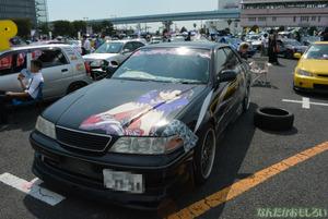 『第8回痛Gふぇすた』アイドルマスターの痛車フォトレポート_0819