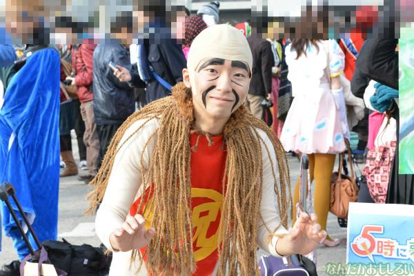 艦これ多め!『コミケ85』2日目のコスプレイヤーさんフォトレポート_0094