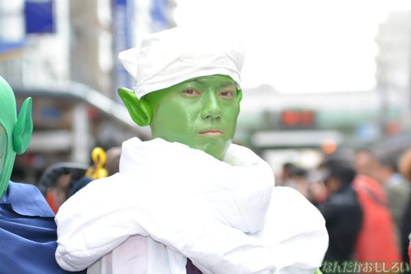 『日本橋ストリートフェスタ2014(ストフェス)』コスプレイヤーさんフォトレポートその2(130枚以上)_0238