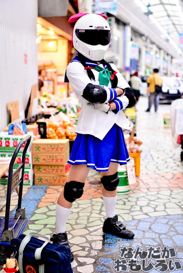 『第4回富士山コスプレ世界大会』今年も熱く盛り上がる、静岡で人気の密着型コスプレイベント その様子をお届け_2242