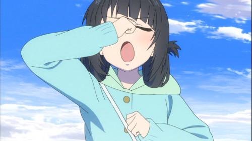 凪のあすから 第17話感想 10
