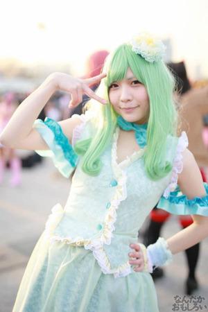 コミケ87 コスプレ 写真画像 レポート 1日目_9678