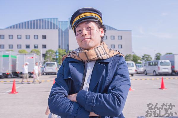 『コミケ88』2日目コスプレ画像まとめ_9254