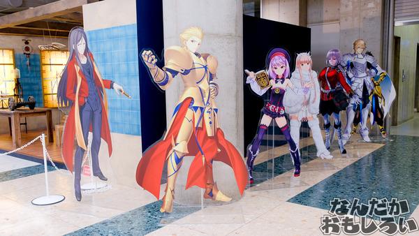 『Fate/Grand Order』アニメジャパンのFGOブースやFGO関連情報2182