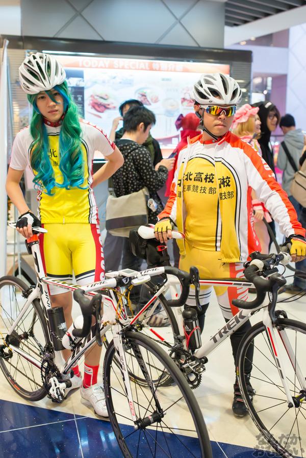 コミックワールド香港39(CWHK39)コスプレ写真画像_7072
