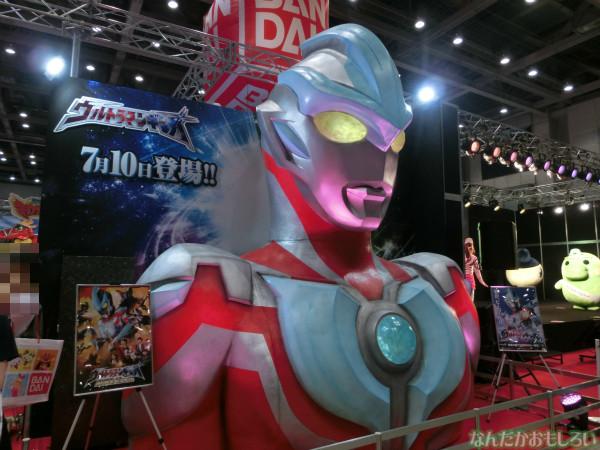 東京おもちゃショー2013 バンダイブース - 3214