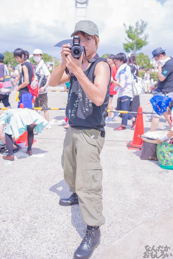 『コミケ88』3日目コスプレ画像まとめ_9452