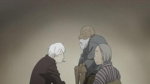 『蟲師 続章』第13話感想2